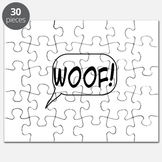 Woof Puzzle