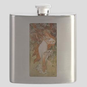 SPRING_1896 Flask