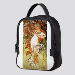 SPRING_1896 Neoprene Lunch Bag