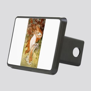 SPRING_1896 Rectangular Hitch Cover