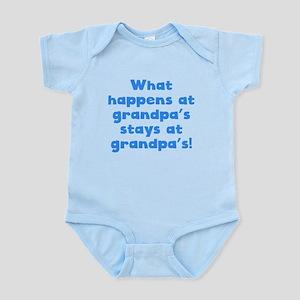 What Happens At Grandpas Body Suit