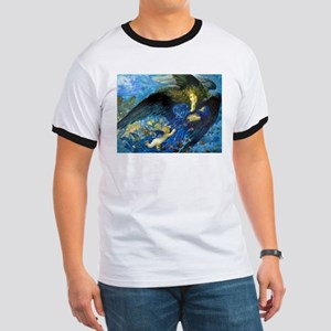 Angel with Putti T-Shirt
