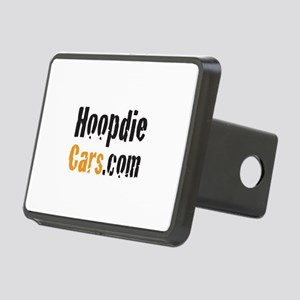 HoopdieCars.com Hitch Cover