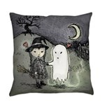 witch-loves-ghost_13-5x13-5-B Master Pillow
