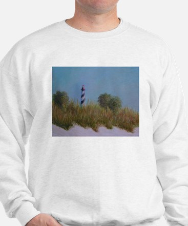 ST. AUGUSTINE LIGHTHOUSE VIEW Sweater