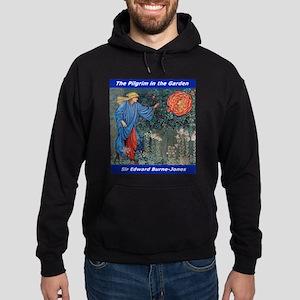 Pilgrim in the Garden Hoodie