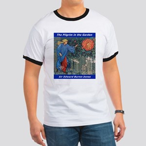 Pilgrim in the Garden T-Shirt