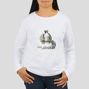 LCF Artists Women's Long Sleeve T-Shirt