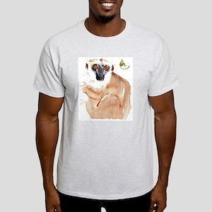 Sanfords Lemur Light T-Shirt