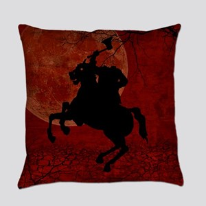 Headless Horseman Master Pillow