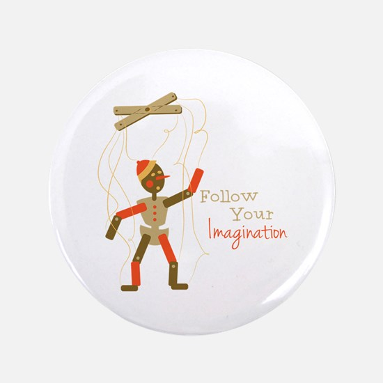 "Follow Imagination 3.5"" Button"