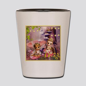 Best Seller fairy Shot Glass