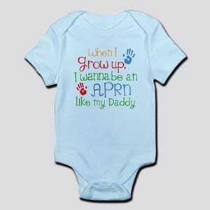Future APRN Infant Bodysuit