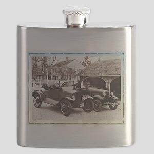 VintageAuto - Flask