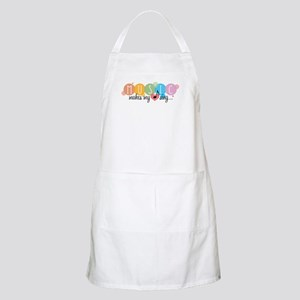 Music Makes My Heart Sing Apron