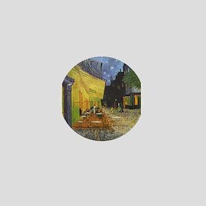Vincent_Willem_van_Gogh_015 Mini Button