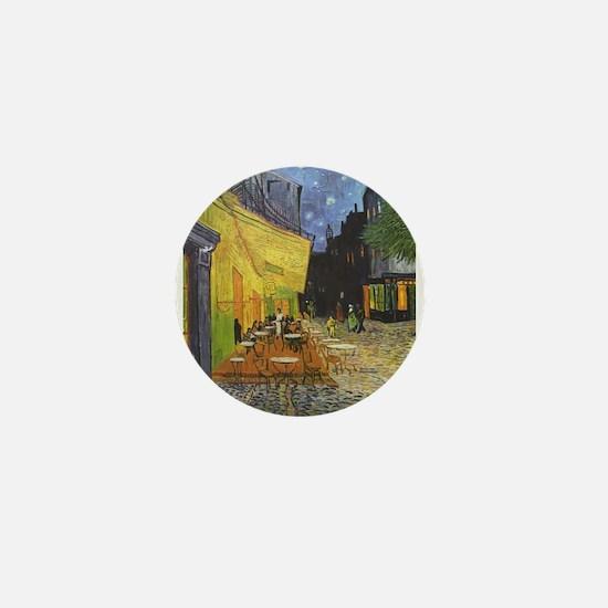 Vincent_Willem_van_Gogh_015.jpg Mini Button