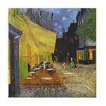 Vincent_Willem_van_Gogh_015 Tile Coaster