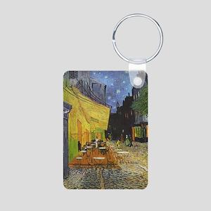 Vincent_Willem_van_Gogh_015 Keychains