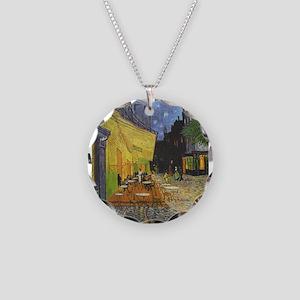 Vincent_Willem_van_Gogh_015 Necklace