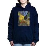 Vincent_Willem_van_Gogh_015 Women's Hooded Swe