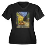 Vincent_Willem_van_Gogh_015 Plus Size T-Shirt