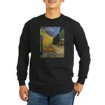 Vincent_Willem_van_Gogh_015 Long Sleeve T-Shir