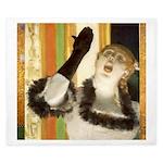 Degas Singer King Duvet