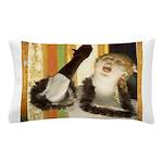 Degas Singer Pillow Case