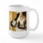 Degas Singer Mugs