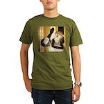 Degas Singer T-Shirt