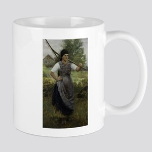 BohemianPeasant Mugs
