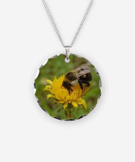 BUMBLE BEE 4 Necklace