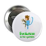 "Binky 2.25"" Button (100 pack)"