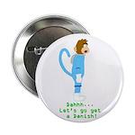 "Bobo 2.25"" Button (100 pack)"