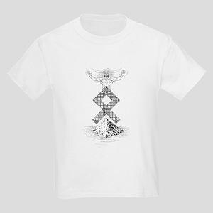 Odal Rune Odin T-Shirt