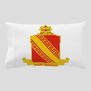 44th Air Defense Artillery Regiment.pn Pillow Case