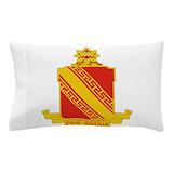 44th air defense Pillow Cases
