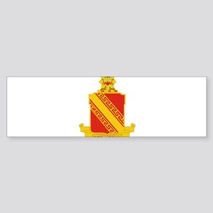 44th Air Defense Artillery Regiment Bumper Sticker