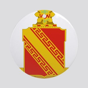 44th Air Defense Artillery Regime Ornament (Round)