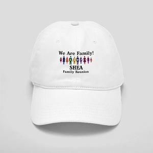 SHEA reunion (we are family) Cap