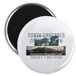 North Cascades Magnet