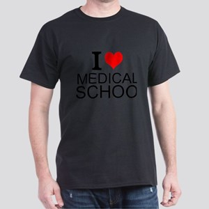 I Love Medical School T-Shirt