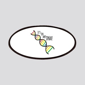 My DNA Patches