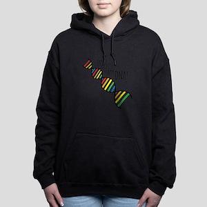 My DNA Women's Hooded Sweatshirt