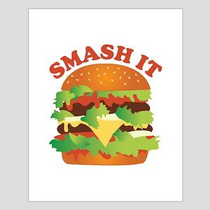 Smash It Posters