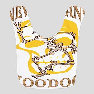 New Orleans Voodoo Bib