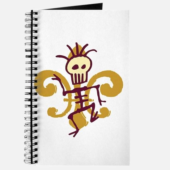 Bone Man Journal