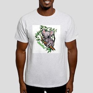 Koala! Bear Light T-Shirt
