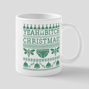 Yeah Bitch Christmas 2 Mug